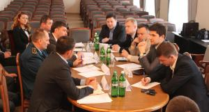 Advice Group Lawyers Participated in a Joint Meeting of Customs SFS and UBA